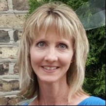 Mary Hannes (Golden Angels Investors) headshot