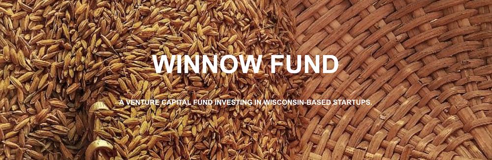 Winnow Fund Header